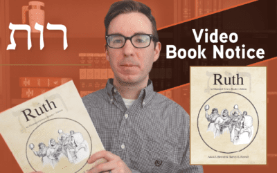 Ruth: An Illustrated Reader's Edition Video